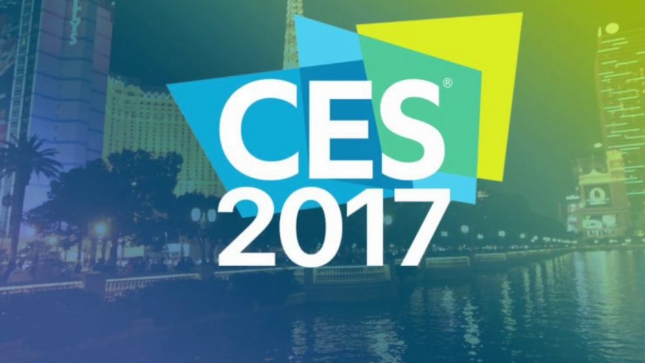 CES 2017 – Tech Companies Based From Ontario At The CES