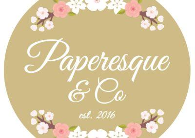 Paperesque___Co_Round_logo