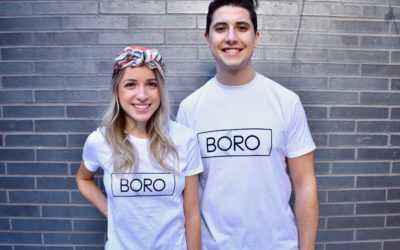 Meet The Founders Of Boro, The Next Disruptor In Canadian Fashion