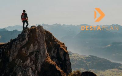 Meet DestaPlan: Shaking Up The Way We Travel