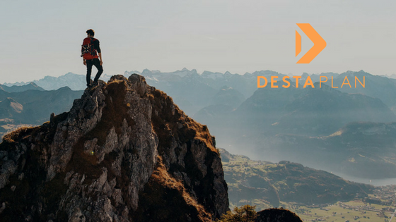 Meet DestaPlan: Shaking Up The Way We Travel